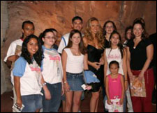 Denver meet and greet photo the mariah carey archives denver meet and greet photo m4hsunfo