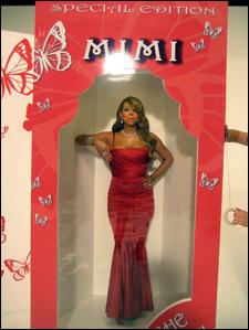 Mariah And Nicki Minaj Get Dolled Up The Mariah Carey Archives